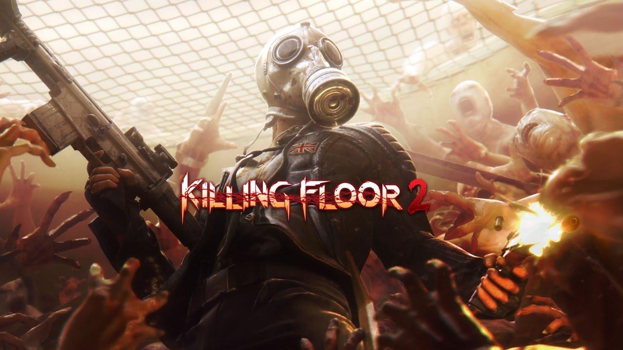 Killing Floor 2 Co Op Multiplayer