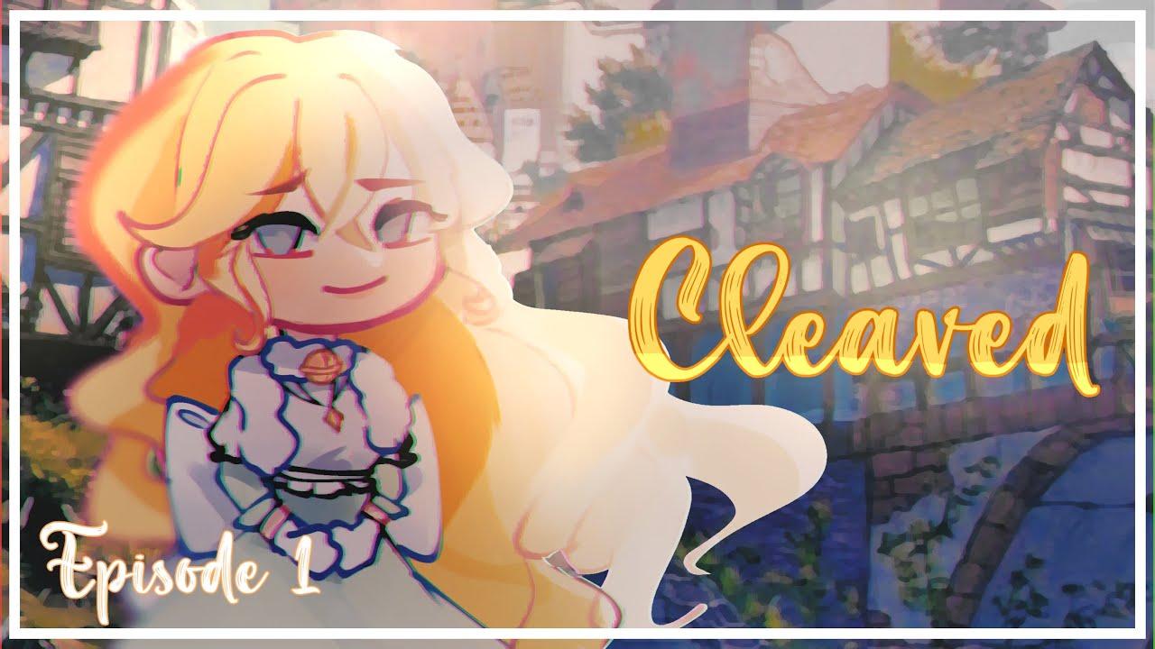 Download Cleaved Ep. 1    { Arabelle's coronation }    Gacha club series