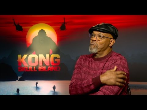 My Awkward Interview with Samuel L. Jackson en streaming