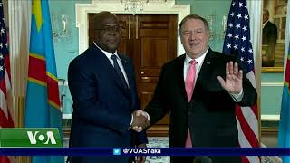 U.S. Policy for Africa- Straight Talk Africa