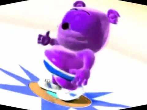 Gummy bears fast 2 song