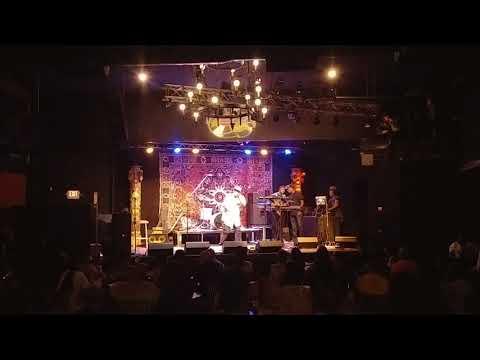 The Food For Soul Experience-Sam's Music Hall-San Antonio,TX