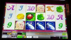 """Casino Fun"" Novo-Freispiele bei Lord of the Ocean 6 40+40 & Lucky Lady´s Charme 6"