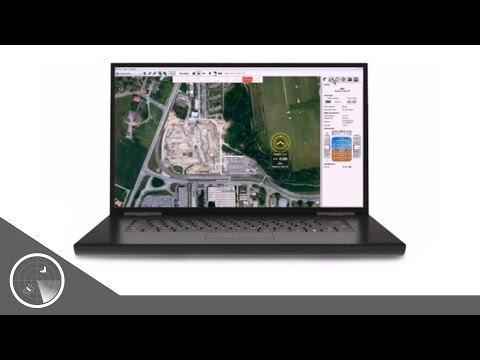 eMotion 2 - UAV Flight Planning & Control Software