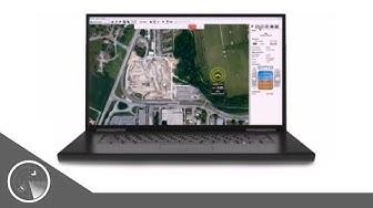 eMotion 2 - UAV Flight Planning & Control Software