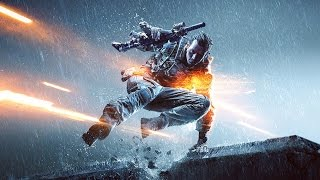 Battlefield 4 Multiplayer Gameplay Ultra settings  + NVidia G-SYNC Monitor