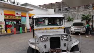 Jeepney Phase Out in the Philippines Documentary