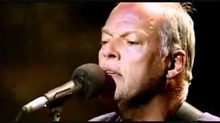 David Gilmour - Shine On You Crazy Diamond (Acoustic Version)