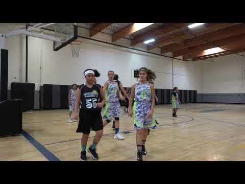 2017 Cali Elite Veterans Day Tornament- L.A Trinity vs Colorado Gym Rats