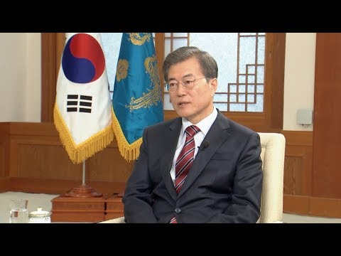 ROK, China Share Position on Peaceful Settlement of DPRK Nuclear Issue: Moon Jae-in