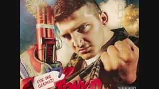 Tony D - Keine Gegnaz feat. Sido