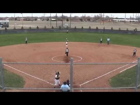 ENMU S-Ball vs Cameron