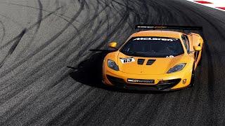 Project CARS - Build 850 - Ultra Settings - 1080p - McLaren MP12C GT3