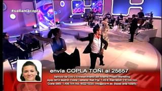 TOÑI  COPLAS DEL CHAPINERO