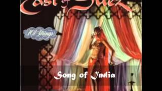 101 Strings Orchestra - Song of India( East Of Suez)