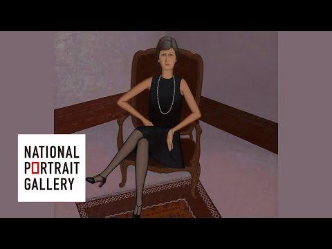 Portrait Story: Joan Croll