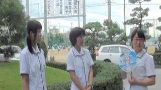映画甲子園 2012「予告編甲子園」 愛媛県立松山南高等学校放送部