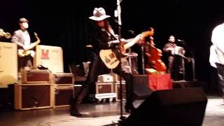 "The Mavericks, ""Come Unto Me"", Tarrytown Music Hall, Nov. 1, 2014"