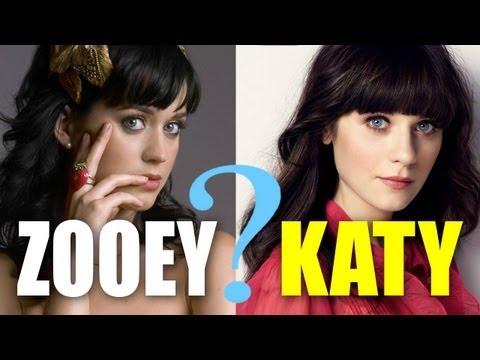 11 Celebrity Doppelgängers