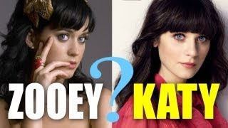 Repeat youtube video 11 Celebrity Doppelgängers