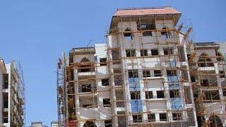 لو المبنى كله مرخص لازم تعمل تصالح   معلومات جديده