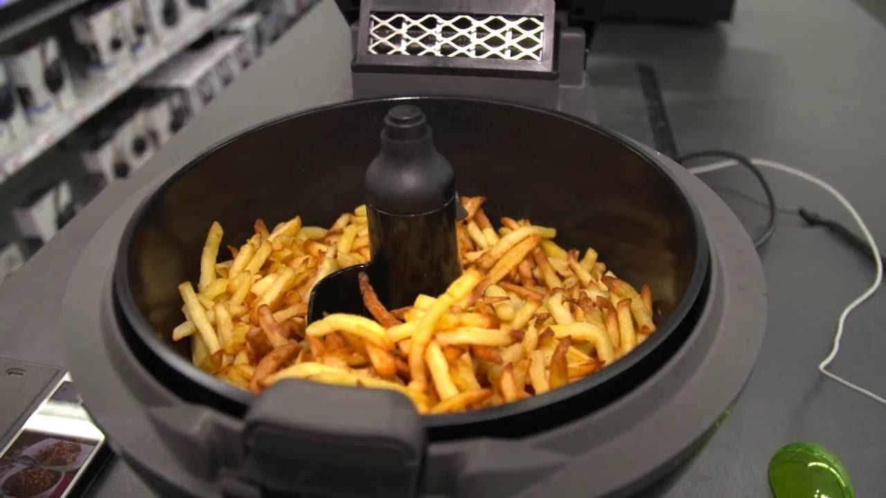 Bauen & Wohnen: frittieren ohne Fett (Sendung vom 11.7