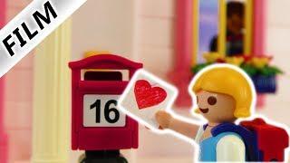 Playmobil Film deutsch | IN LEHRER VERLIEBT - Pia gesteht ihre Liebe | Kinderserie Familie Vogel