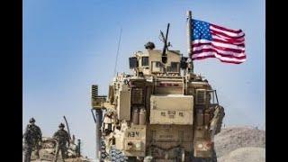 ترامب يؤكد أن واشنطن لم تتخلّ عن أكراد سوريا