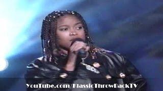 "Da Brat - ""Funkdafied"" Live (1995)"
