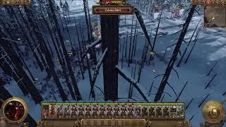 Zagrajmy w Total War: Warhammer 2 (Karak Kadrin) part 13