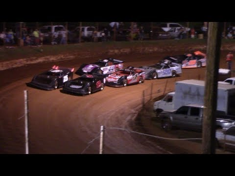 Winder Barrow Speedway Hobby 602 Feature Race 4/13/19
