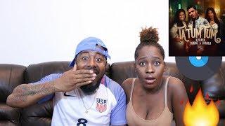 Baixar Kevinho e Simone & Simaria - Ta Tum Tum (KondZilla) Reaction