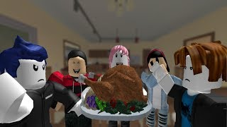 ROBLOX Special: Thanksgiving 2018