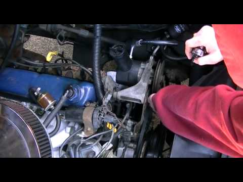 1982 ford f150 fuel pump replacement
