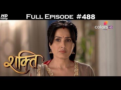 Shakti - 16th April 2018 - शक्ति - Full Episode