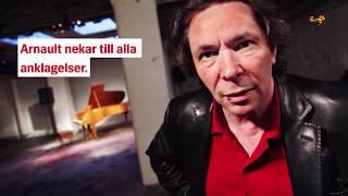 Krisen i Svenska Akademien - det här har hänt