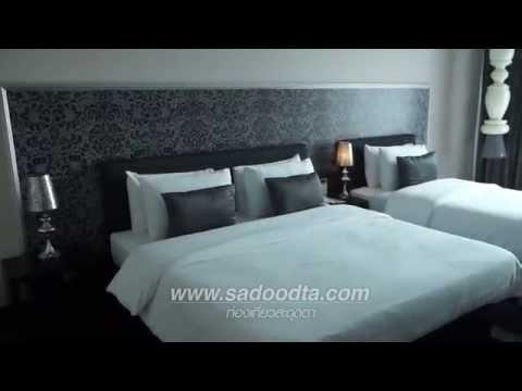 รีวิวห้องพัก โรงแรมเวย์ พัทยา (WAY Hotel Pattaya)