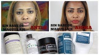Mi cuidado de la piel - Mañana y Noche / Klairs Angry Skin Calming Package