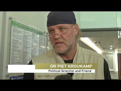 Apartheid-era Killer, Eugene de Kock, gets Parole