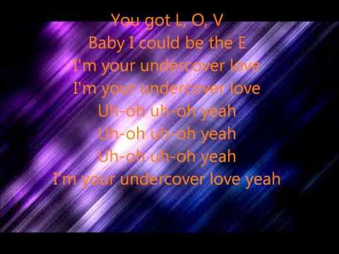 Undercover Love Lyrics