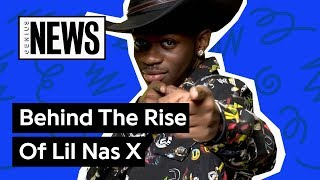 """Who Was Lil Nas X Before """"Old Town Road?"""" 