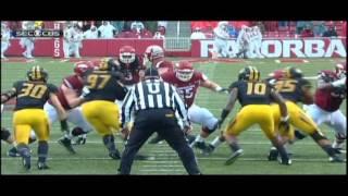Arkansas vs. Missouri 2015