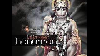 Jai Jai Veer Hanuman - Vijay G