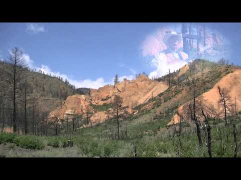 Colorado Sky By Pastor Scotty Vaughn