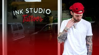 From The Basketball Court to The Tattoo Studio with Trainer Chris Brickley