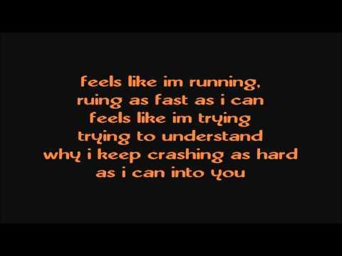 Alexz Johnson - fade to black (With Lyrics)