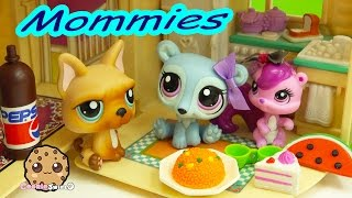 LPS Mommies Series Littlest Pet Shop - Here Comes Beverly - Part 66 Cookieswirlc Video(LPS bobblehead Mommies series is back with season 2. Bulldog Beverly is having a puppy soon. Her friends come over to talk to her husband Vern about ..., 2016-06-30T19:42:09.000Z)