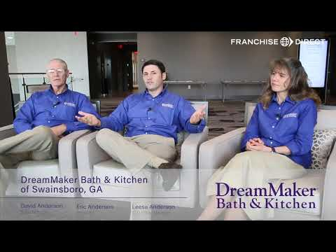DreamMaker Bath & Kitchen: Strong Margins, Quality of Life