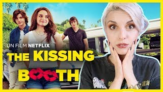 The Kissing Booth | Recensione Trash | BarbieXanax