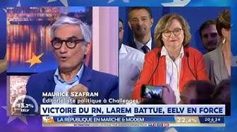 Diffusion en direct de LCI Suivez notre soirée spéciale élections européennes